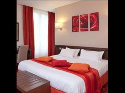 ル グラン ホテル ドゥ ノルマンディ