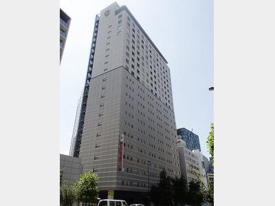 相鉄 フレッ サイン 東 新宿 駅前