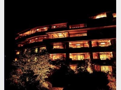 武蔵野本館 箱根吟遊