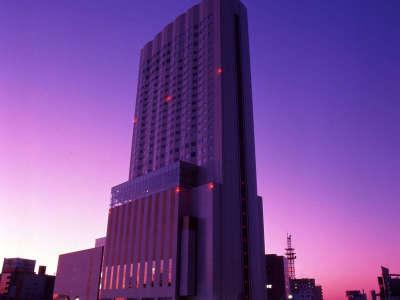 ANAクラウンプラザ ホテルグランコート名古屋