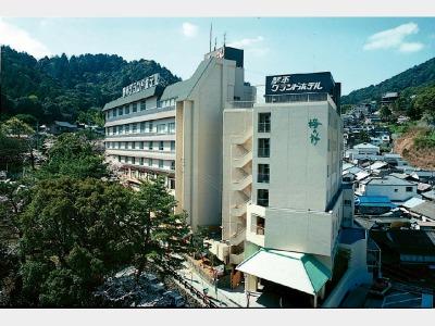 琴平グランドホテル 桜の抄