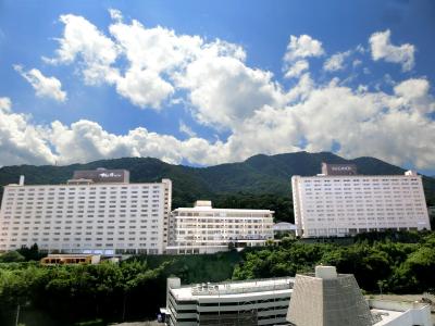 杉乃井ホテル HANA館