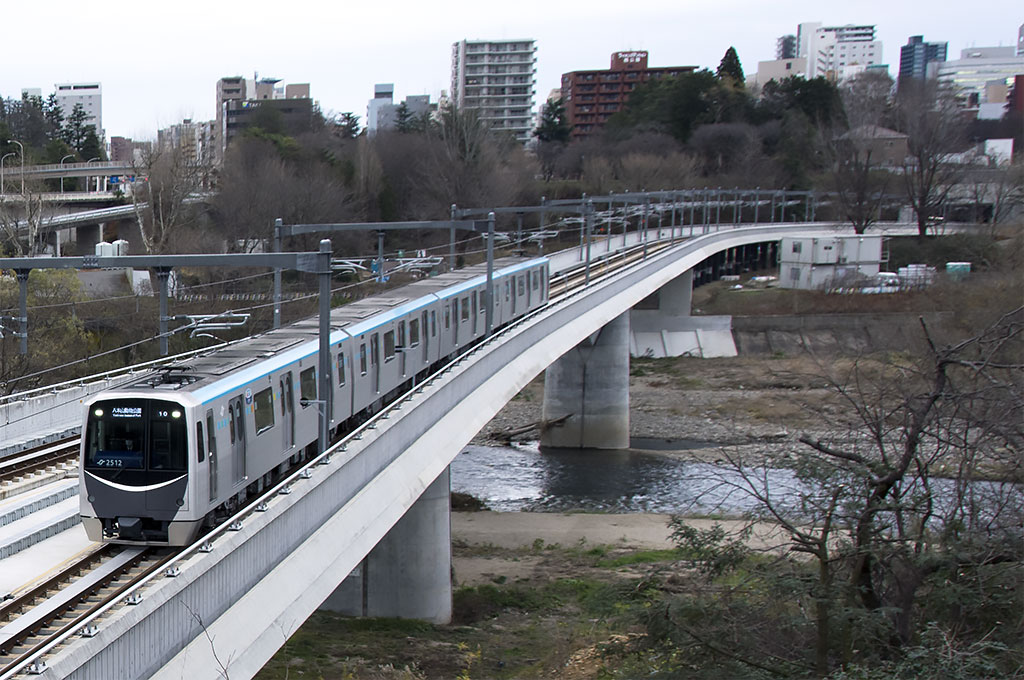 地下鉄 仙台 市営