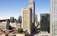 ル・センター・シェラトン・モントリオールホテル