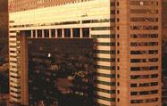 ラディソン プラザ サンティアゴ ホテル