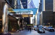 ウェスティン・ニューヨーク・グランド・セントラル