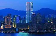 ハイアットリージェンシー香港・チムサアチョイ(香港凱悅酒店)