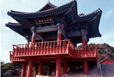 石窟庵と仏国寺 / 1986、2008