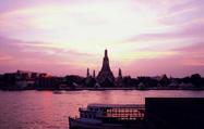 バンコク風景