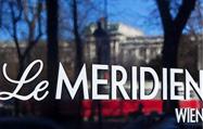 ル・メリディアン・ウィーン