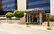 アトリウム ホテル