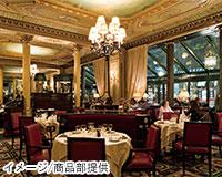 パリのレストラン