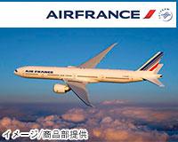 エールフランス航空機体