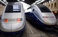 パリの鉄道