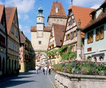 ドイツイメージ
