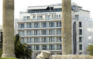 アテネ・ゲートホテル