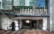 インテル・ホテルズ・アムステルダムセンター