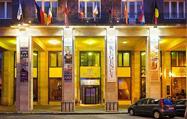 リージェンシー・スイーツ・ホテル ブダペスト