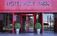 アルティス・パーク・ホテル