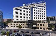 サナ・メトロポリタン・ホテル