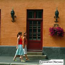 ノルウェーイメージ