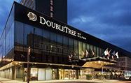 ダブルツリー・バイ・ヒルトン・ホテル・コシツェ