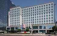 オーストリア・トレンド・ホテル・リュブリャーナ