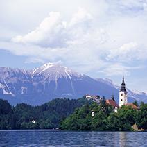 スロベニアイメージ