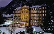 リンドナー・グランド・ホテル・ボー・リバージュ