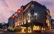 ホテル・シュヴァイツァーホフバーゼル