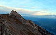 ピラトス山