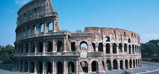ローマ歴史地区、教皇領とサン・パオロ・フオーリ・レ・ムーラ大聖堂の画像 p1_3