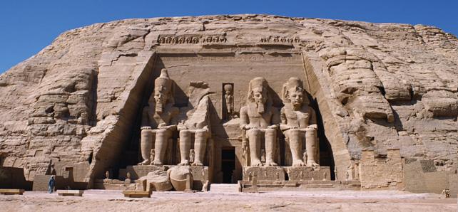 ヌビア遺跡の画像 p1_33