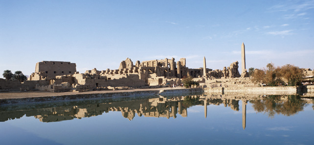 ヌビア遺跡の画像 p1_2