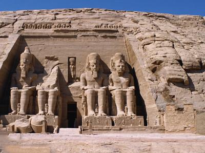 ヌビア遺跡の画像 p1_1