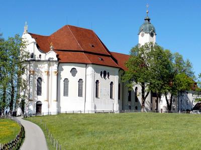 ヴィースの巡礼教会の画像 p1_19