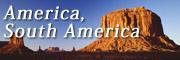 北米・中南米旅行・北米・中南米ツアー特集