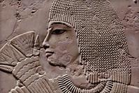 古代都市テーベとその墓地遺跡(エジプト)
