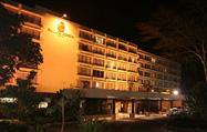 ナイロビ・セレナ・ホテル
