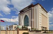 レミセンスプレミアム・ホテル・アンバサドール