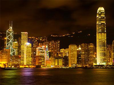 【新千歳発】 キャセイパシフィック航空利用!香港 3・4日 ★往路送迎付★ 【売りつくしセール!香港】