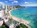 素敵なリゾートの休日 ハワイ 6日 名古屋発