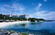 先取りスーパーセール  海の見えるお部屋に泊まりたい♪ セブ島の優雅な休日 名古屋発 4・5日