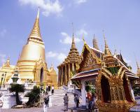 春本番!★はじめての方におすすめ!★ タイ国際航空利用 盛りだくさん バンコク&アユタヤ 4・5日 名古屋発