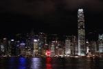 春本番!★はじめての方におすすめ★ キャセイパシフィック航空で行く! 盛りだくさん 香港 3・4日  名古屋発