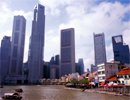 ★初めての方にもオススメ★ 春から夏のお買得!お得な観光付 シンガポール 4・5日 名古屋発