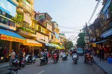 ベトナム航空で行く ハノイ4・5日 ★送迎付・朝食付★◇SUMMERラストチャンス!!◇【売りつくしセール ベトナム】