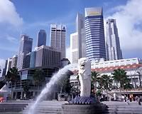 【名古屋発】 シンガポール航空利用! シンガポール 4・5日 ★朝食付・送迎付★憧れのマリーナ・ベイ・サンズにお試し1泊!