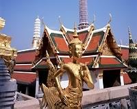 【名古屋発】 タイ国際航空利用!バンコク 4・5日【春~夏のお買得 お得な観光付き】