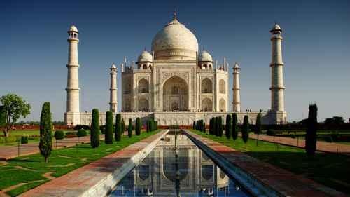 【関空発】エア・インディアで行く インド ゴールデントライアングル 5・6日 【SIT絶景】